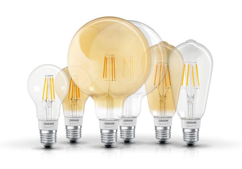 Nieuw in ons assortiment: De Osram HomeKit-lampen serie!