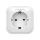 Koogeek Slim Stopcontact met Energiemeter_