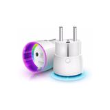 Fibaro Wall Plug Slim Stopcontact
