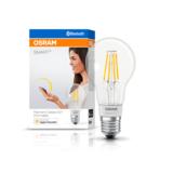 Osram Classic Filament Lamp E27 Smart Dimbaar Helder_