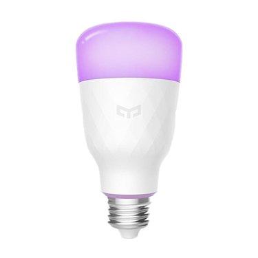 Yeelight Lamp 1S E27 White & Color Smart Dimbaar *NIEUWSTE GEN*
