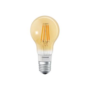 Osram Classic Filament Lamp E27 Smart Dimbaar Goud
