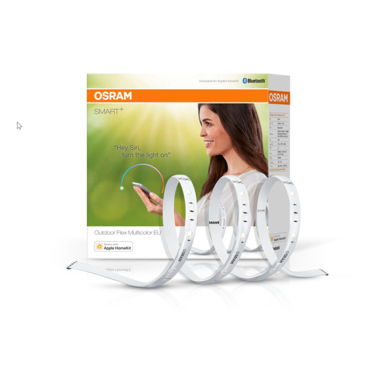 Osram LED Strip Flex 3P Multicolor Smart Dimbaar